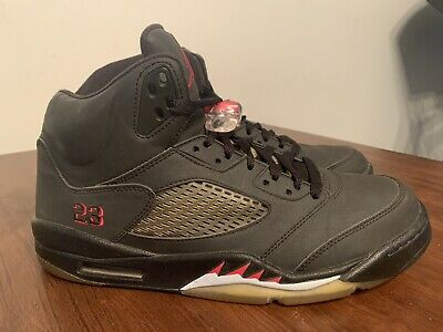 uk availability 5a28a 8f288 Nike Air Jordan Retro 5 DMP Raging Bull 3M Size 11 100% Authentic