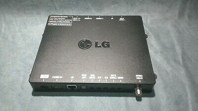 LG Pro:Centric SMART STB-3000 - Digital signage player   ( Box Only))