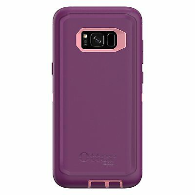 New Otterbox Defender Series Case for Samsung Galaxy S8 + Plus Vinyasa (No Clip)