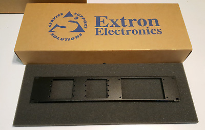 Extron UCM RAAP Universal Controller Mounting Rack Kit for AV connections AAPs