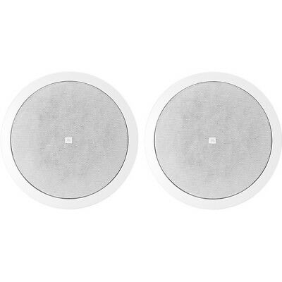 JBL - 26CT Control Background / Foreground 6.5' 60w 70v Ceiling Speakers (PAIR)