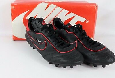 8a3a7b359a692 VINTAGE 80S NEW Nike Mens 11 Mirage M Soccer Cleats Shoes Boots ...