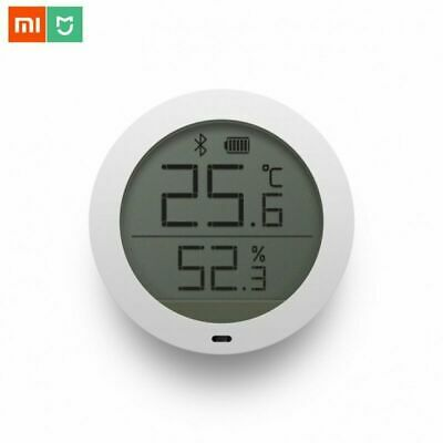 Xiaomi Mijia Bluetooth Smart Hygrometer Humidity Sensor w/ Temperature Wifi