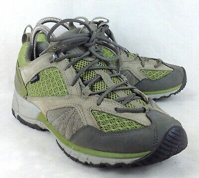 8bf318459 Merrell J68272 Sz 8.5 US Women's Avian Light Ventilator Waterproof Hiking  Shoes
