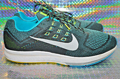 save off 80032 fa151 NIKE ZOOM STRUCTURE 18 683731-001 Men's Running Shoes Size ...