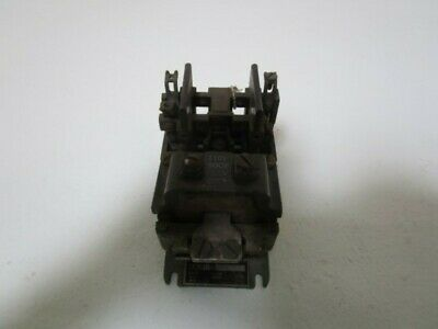 General Electric Cr2810A14Aa Relay (As Pictured) *Used*