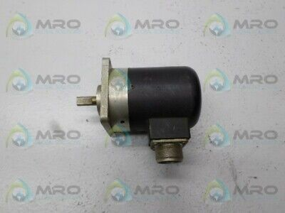 Accu-Coder 725-Oc Incremental Shaft Encoder *Used*