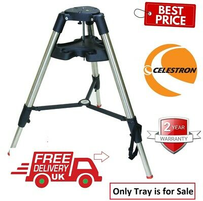 Celestron Accessory Tray For CGEM DX, CGE PRO, CPC Tripods 8000326 (UK Stock)