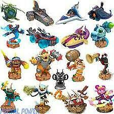 Skylanders SUPERCHARGERS - Figures You Pick Lot Over 70 to Pick
