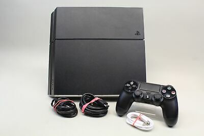 Sony PlayStation 4 1 TB [Ultimate Player Edition inkl. W mit technischen Mängeln