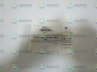Markem-Imaje Top Exit Connection Assy 0695318 *New In Bag*