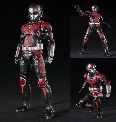 S.H.Figuarts Marvel Ant-Man 2 Figure Toys Ant-Man and the Wasp Armor New 2019