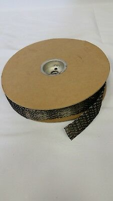 "1.5"" Unidirectional Carbon Fiber, 5 Yard Cut Length, T300 Fiber, 12K Tow"