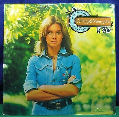 Olivia Newton-John, If You Love Me Let Me Know LP 1974 - MCA Records - EX+ (N)