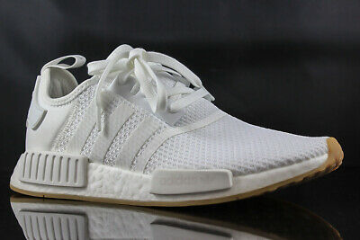 the best attitude badda 64dd3 ADIDAS NMD R1 D96635 Cloud White Size: 10