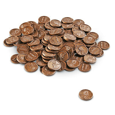 toys Pennies, Set of 100