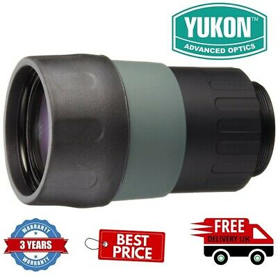 Yukon NVMT 4x50 Objective Lens For Spartan Series Monoculars 29053(UK)