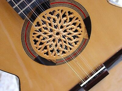 Tiple Colombiano Profesional - Colombian 12 steel strings professional