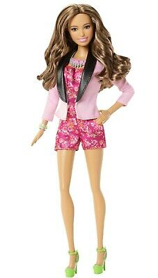 New! Mattel Fifth Harmony Ally Barbie Doll Fashion Clothes Playset Pack Set