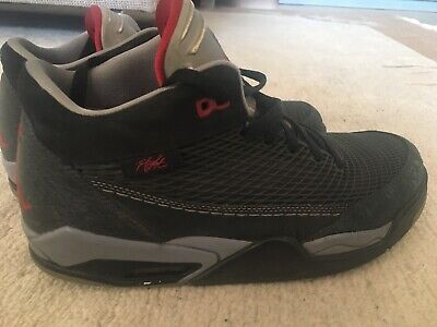 on sale cce6b b51dd Nike Air Jordan Flight , Sneaker, Gr. 44, schwarz,