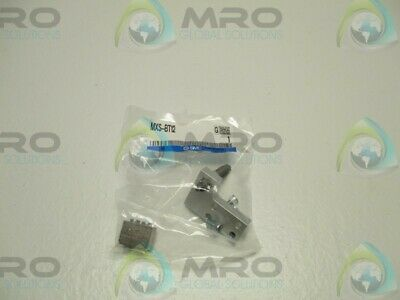 Smc Mxs-Bt12 Retract End Shock Absorber * New In Factory Bag *