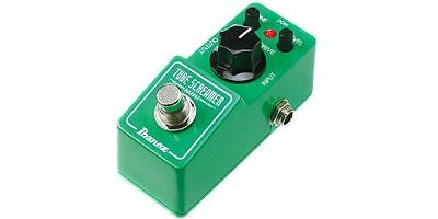 IBANEZ / TUBE SCREAMER MINI Overdrive Guitar Effect Pedal