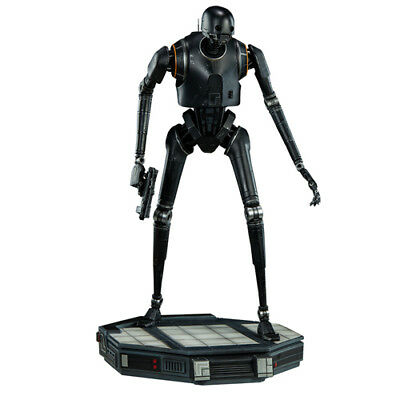 Star Wars - Rogue One - K-2so Prime Format Figurine 1/4 Statue Sideshow