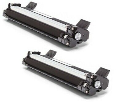 2 Toner für Brother TN1050 DCP1510 DCP1512 HL1110 MFC-1810 MFC1815 MFC1910W