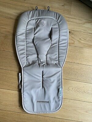 Bugaboo seat liner fabric sand Beige