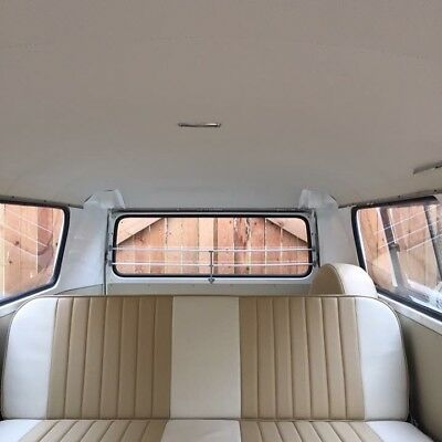 VW Bay Window Headlining 1968-71 NEW