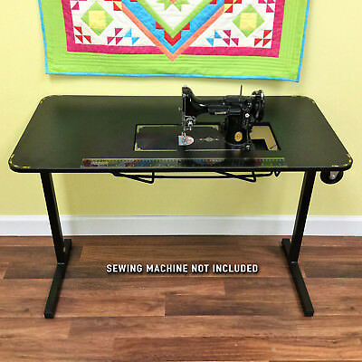 Arrow Heavyweight Table for Singer 221 & 222 Featherweight Machine