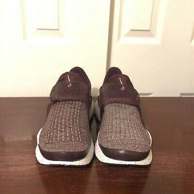 brand new 6a4f4 d3a28 Nike Sock Dart SE Premium Men s Shoes Size 10 Night Maroon 859553-600 Used