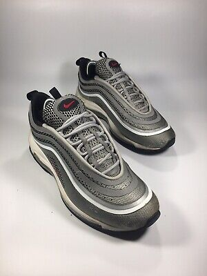 best sneakers 1ab04 089f3 Nike Air Max 97 UL  17  SILVER BULLET  Uk Size 7 Eur 41