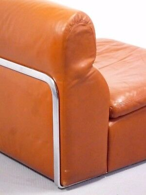 Kill International lounge chair Sofa Piece design Horst Brüning