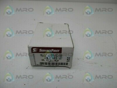 Service First V2000/37-405 Capacitor * New In Box *