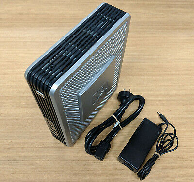 HP Compaq T5720 Thin Client Fanless PC (1GHz CPU, 512MB RAM, 512MB Flash)