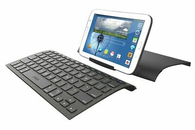 ZAGG Wired Micro-USB Keybaord with Cover/Stand for Android Tablets and Phones