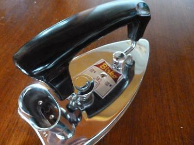 Vintage Birko Electric Travel Iron