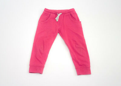 Boys/Girls Joggers – Pink – 2-3 years (98 cm)