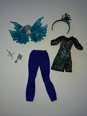 Monster High Mattel Outfit clothes Ever After High Fayebelle Thorne Basic