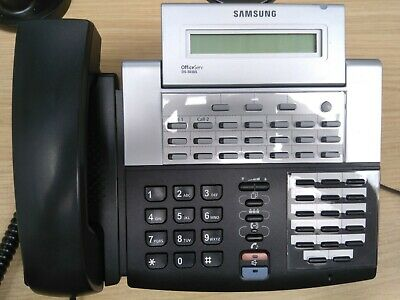 Samsung Officeserv DS5038S Office Phone