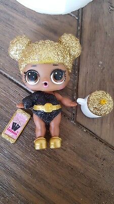 10 Pcs LOL SURPRISE Series 3 Series 4 Queen Bee Bosss Queen Only Doll no clothes