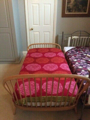 Original Ercol vintage Single Bed