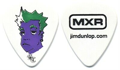 Good Charlotte Paul Thomas 2004 The Chronicles of Life and Death Guitar Pick