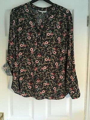 7949e17ee07 LADIES OVER THE Head Blouse Size 18 From F&F At Tesco - £1.50 ...