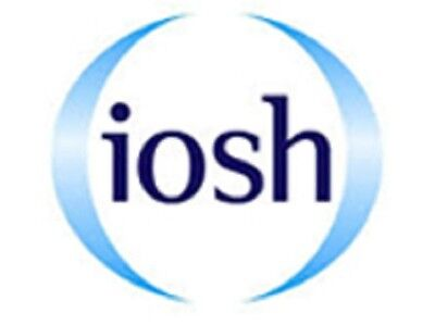 IOSH Managing Safely full  pack *includes dreaded RAMS completed assignment*
