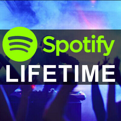 Spotify Premium Account Subscription Lifetime warranty Worldwide Fast Delivery