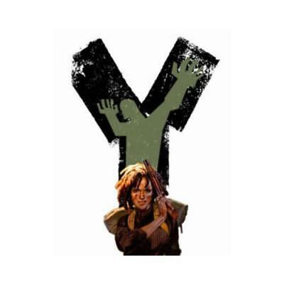 Y : The Last Man. Book Two by Brian K Vaughan, Pia Guerra (artist)