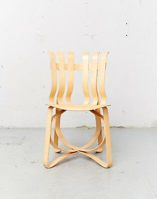 """Frank O.Gehry """"Hat Trick Chair"""" for Knoll International I 1 von 4"""