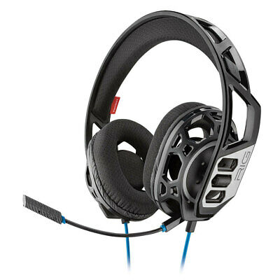 Plantronics RIG 300HS Stereo Gaming Headset for PlayStation 4 PS4 NEW